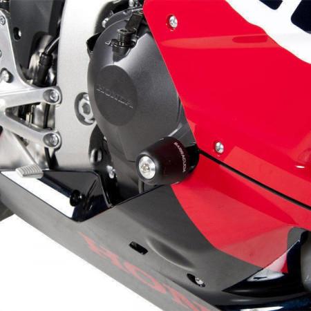 Protectii motor Honda CBR 600RR 2013 - 2017 Barracuda