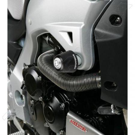 Protectii motor SUZUKI GSR600 - BARRACUDA