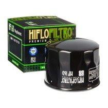 Filtru de ulei HIFLOFILTRO HF160