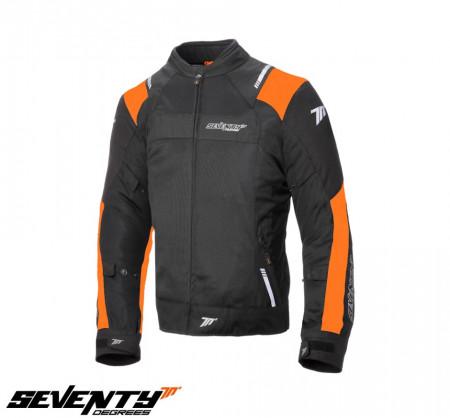 Geaca moto (jacheta) barbati Racing vara Seventy SD-JR52 :