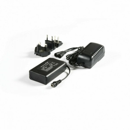 Kit baterie 12V 6A pt produse incalzite geaca/pantaloni