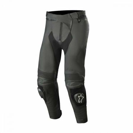 Pantaloni de piele Alpinestars MISSILE V2 AIRFLOW SHORT
