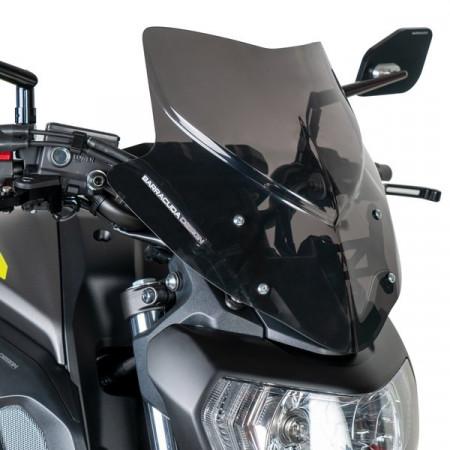 Parbriz Aerosport Yamaha MT 2018-2019