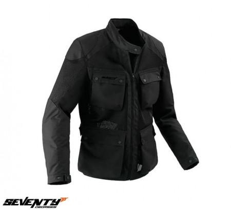 Geaca (jacheta) barbati Touring vara Seventy model SD-JC30 culoare: negru