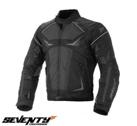 Geaca (jacheta) motociclete barbati Racing Seventy vara/iarna model SD-JR55