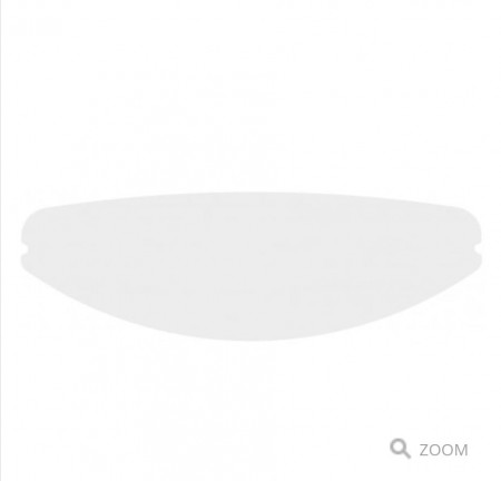 Lentila antiaburire transparenta pinlock – compatibila cu castile integrale Revenge 2 MT Blade 2 SV – Rapide – Targo