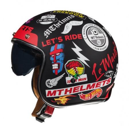 MT Le Mans 2 SV Anarchy A1