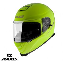 Casca integrala Axxis model Eagle SV (ochelari soare integrati)