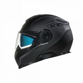 Casca moto Nexx X.Vilitur Plain Black MT