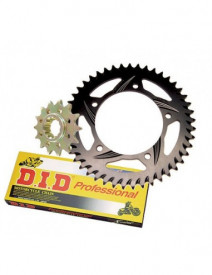 DID-102-018 - Chain kit D.I.D D.I.D + JT VX serie