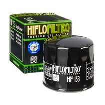 Filtru de ulei HIFLOFILTRO HF153
