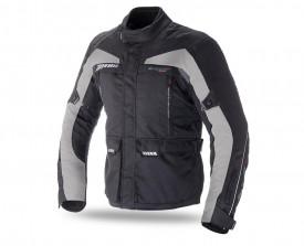 Geaca moto - ATV Seventy vara/iarna model SD-JT41 culoare: negru/gri