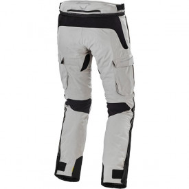 Pantaloni textil impermeabili Macna Novado
