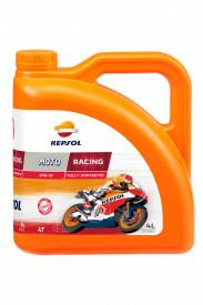 Ulei Repsol Moto Racing 4T 10W50 4 L