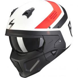 Casca moto Scorpion Covert-X T-RUST