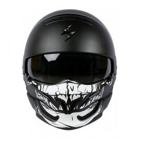 Masca Skull pt casca Scorpion Exo Combat