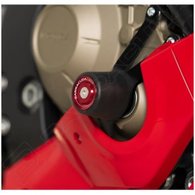 Protectii motor BARRACUDA pt HONDA CBR 1000RR 17-18