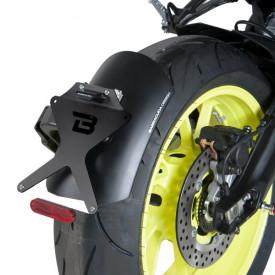 Suport de numar Barracuda pt Yamaha MT-09 (2017-2019)