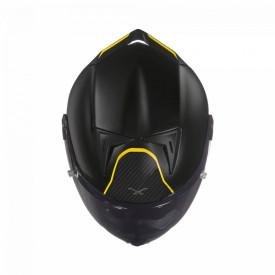 Casca moto integrala Nexx X.R2 Carbon Dark Division