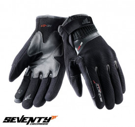 Manusi barbati Urban iarna Seventy model SD-C17 negru – WinterTex