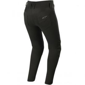Pantaloni textil de dama Alpinestars Stella BANSHEE LONG