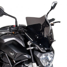 Parbriz AEROSPORT Yamaha MT