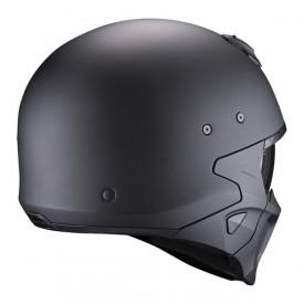 Casca moto Scorpion Covert-X Solid