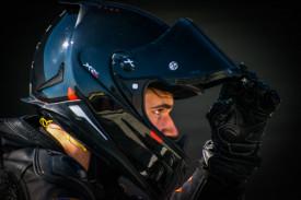 Casca moto integrala Nexx X.R2 Carbon Zero