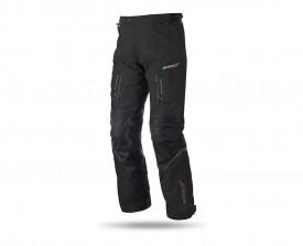 Pantaloni moto - ATV unisex Seventy vara/iarna model SD-PT1S culoare: negru (varianta SD-PT1 scurta)