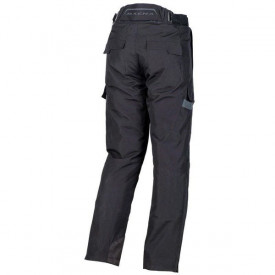 Pantaloni textil impermeabili MACNA CLUB E