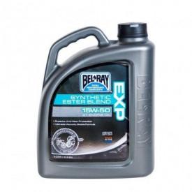 Ulei BEL RAY EXP Synthetic Ester Blend 4T 15W50 4L