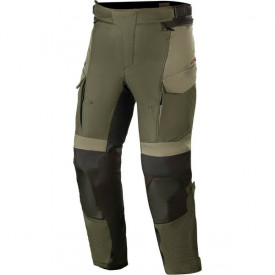 Pantaloni textil impermeabili Alpinestars ANDES Drystar V3