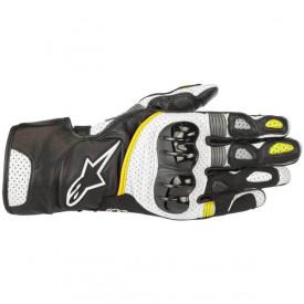 Manusi de piele sport Alpinestars SP-2 V2