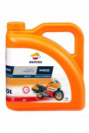 Ulei Repsol Moto Racing HMEOC 4T 10W30 4 L