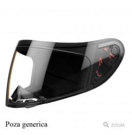 Viziera transparenta pinlock ready casca integrala MT KRE SV