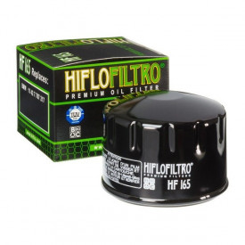 Filtru de ulei HIFLOFILTRO HF165
