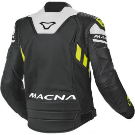Geaca de piele sport/touring Macna Tracktix