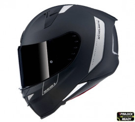 Casca moto integrala MT Revenge 2 A1 negru mat