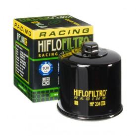 Filtru de ulei HIFLOFILTRO HF204RC Race
