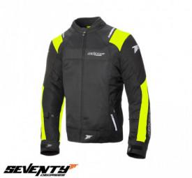 Geaca (jacheta) moto barbati Racing vara Seventy model SD-JR52