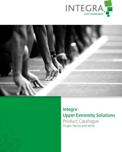 UPPER EXTREMITY INTEGRA BY ENLIFE SOLUTIONS