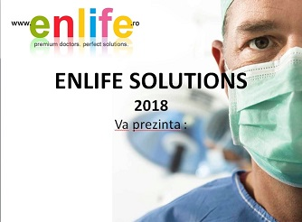 PORTOFOLIU ENLIFE SOLUTIONS