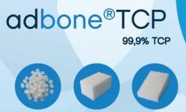 adBone TCP, Substituent de os