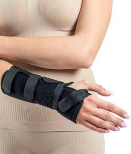 Orteză de încheietura mâinii mână fixă, TRIACARP