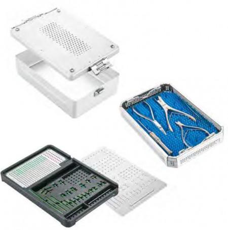 Instrumentar mesh Rebstock