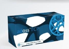 adoss TCP, Substituent de os injectabil pe baza de TCP si CS