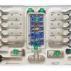 MCP, Implant meta-carpo-falangian din Silicon