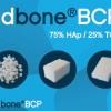 adBone BCP, Substituent de os