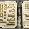 Total Foot System 2 (TFS2), placi si suruburi pentru ante, medio si retropicior