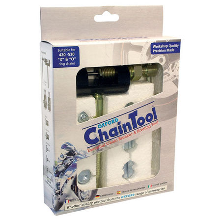 CHAIN TOOL - 3 IN ONE (OX-OF292)
